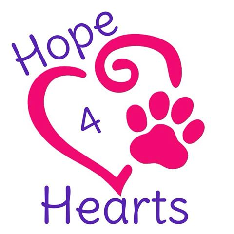 Hope4Hearts Animal Rescue